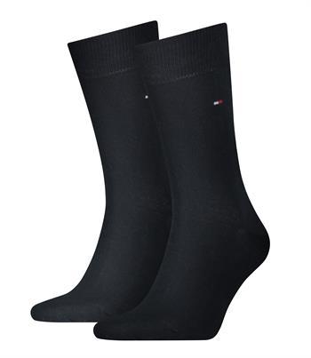 Tommy Socks sokken 371111 in het Marine