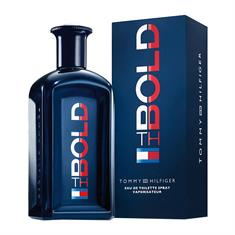 Tommy Tailored accessoire TH Bold edt 50ml in het Multicolor