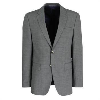 Tommy Tailored business colbert Slim Fit tt0tt00856 in het Licht Grijs