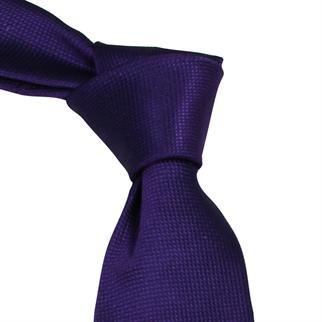 Tommy Tailored stropdas ttsfks15303 in het Paars