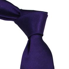 Tommy Tailored stropdassen ttsfks15303 in het Paars