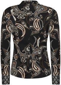 Tramontana blazer Q03-96-801 in het Zwart