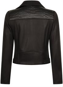 Tramontana blazer Q05-96-801 in het Zwart