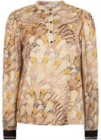 Tramontana blouse C05-98-301 in het Wit
