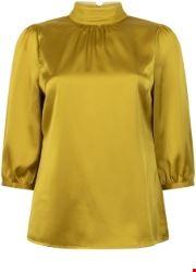 Tramontana blouse C08-96-301 in het Licht Groen