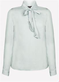 Tramontana blouse C08-96-303 in het Hemels Blauw