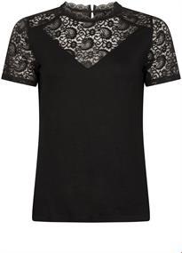 Tramontana blouse C18-96-401 in het Zwart