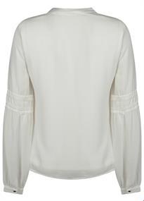 Tramontana blouse c25-93-302 in het Wit