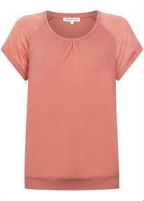 Tramontana blouse d20-94-401 in het Roze