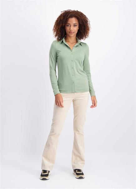 Tramontana broek c06-01-102 in het Offwhite