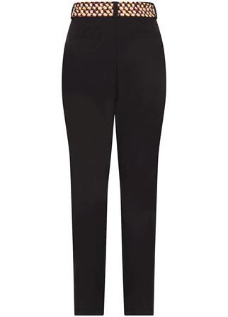 Tramontana broek Q09-99-101 in het Zwart