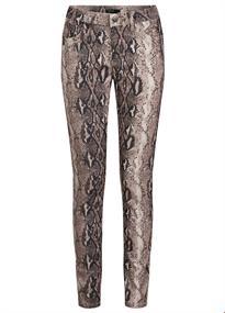 Tramontana broeken d03-93-101 in het Multicolor