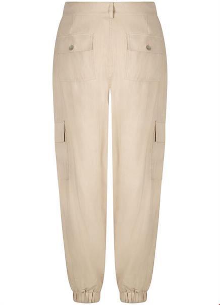 Tramontana broeken e01-95-103 in het Beige