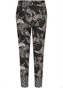 Tramontana broeken Q03-96-101 in het Zwart