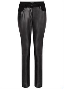 Tramontana broeken q10-92-101 in het Zwart