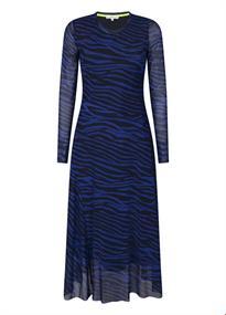 Tramontana jurk c01-94-501 in het Multicolor