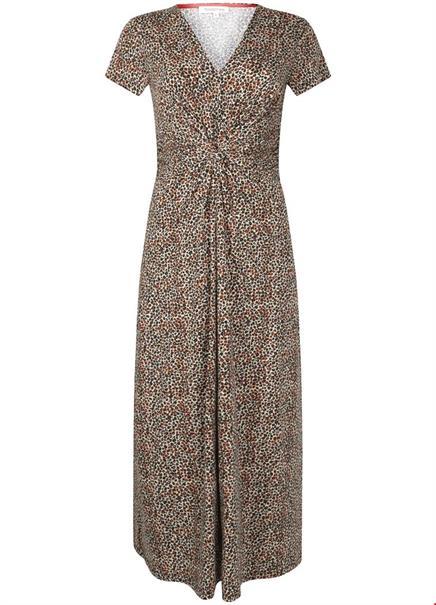 Tramontana jurk d12-95-501 in het EDI