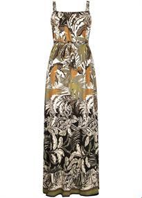 Tramontana jurk d17-95-501 in het Wit.