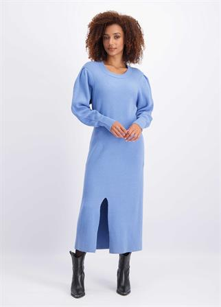 Tramontana jurk y03-02-501 in het Blauw