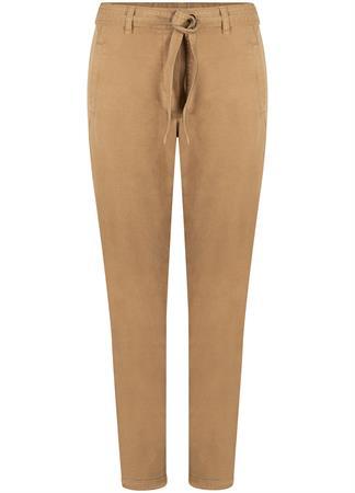 Tramontana pantalons d08-01-101 in het Camel