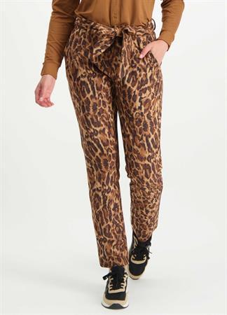 Tramontana pantalons q01-01-101 in het Bruin