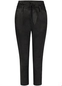 Tramontana pantalons Q01-98-101 in het Zwart