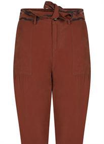 Tramontana pantalons Q15-98-101 in het Camel