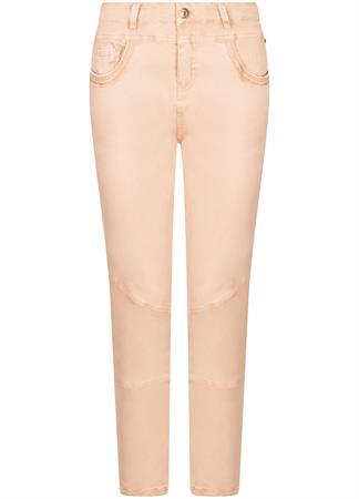 Tramontana pantalons Q16-98-102 in het Zacht roze