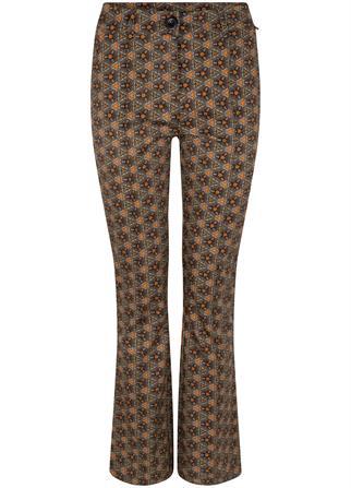 Tramontana pantalons q25-02-101 in het Bruin