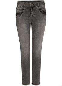 Tramontana pantalons Slim Fit D05-96-101 in het Zwart