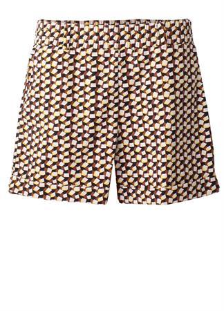 Tramontana shorts en bermuda's Q13-99-102 in het Multicolor
