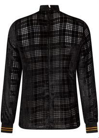 Tramontana t-shirts C01-93-301 in het Zwart