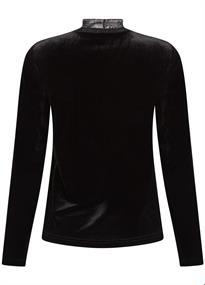 Tramontana t-shirts c04-93-402 in het Zwart