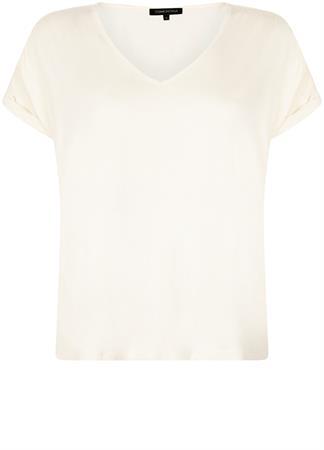 Tramontana t-shirts c11-01-402 in het Beige