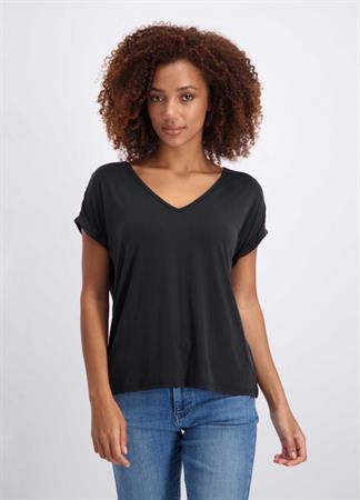 Tramontana t-shirts c11-01-402 in het Zwart