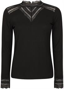Tramontana t-shirts C13-96-401 in het Zwart