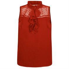 Tramontana t-shirts C25-91-305 in het Rood