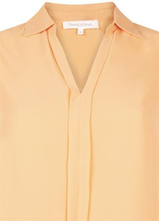 Tramontana t-shirts C25-99-301 in het Oranje