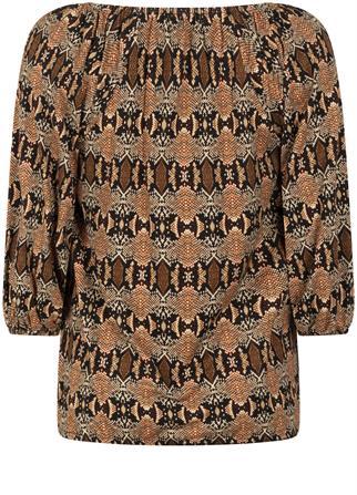 Tramontana t-shirts d01-01-401 in het Rood