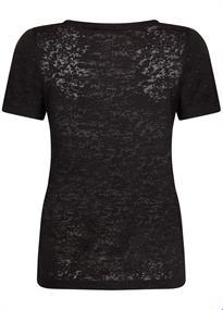 Tramontana t-shirts d16-93-401 in het Zwart