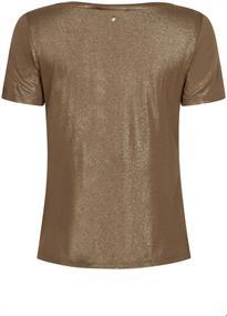 Tramontana t-shirts D17-96-401 in het Licht Groen
