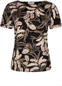 Tramontana t-shirts d18-95-301 in het Wit.