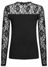 Tramontana t-shirts d21-93-401 in het Zwart
