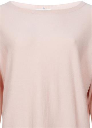 Tramontana trui Q23-98-602 in het Zacht roze