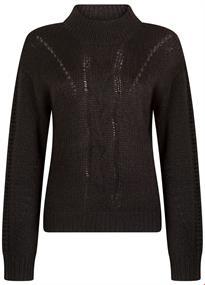 Tramontana truien y02-93-601 in het Zwart