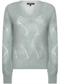 Tramontana truien Y04-96-601 in het Hemels Blauw
