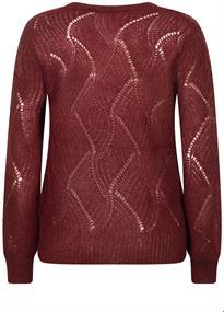 Tramontana truien Y04-96-601 in het Rood