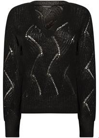 Tramontana truien Y04-96-601 in het Zwart