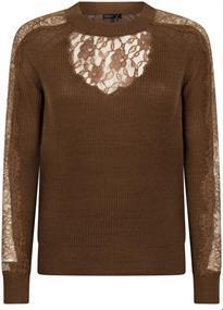 Tramontana truien Y06-96-601 in het Licht Groen