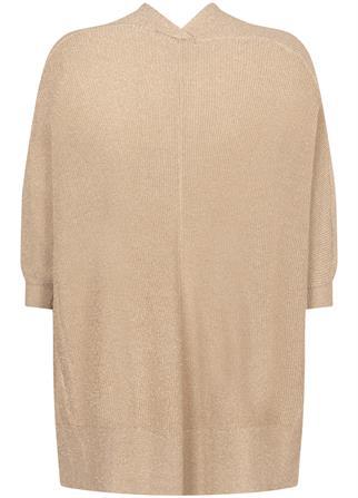 Tramontana vest Q11-99-701 in het Offwhite